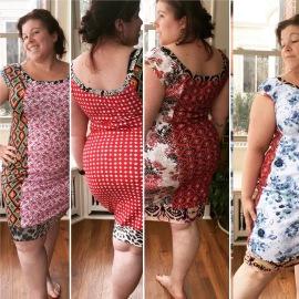 Jane Dress 1